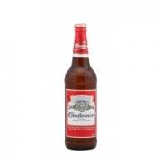 Cervejas: Budweiser 600ml - Cerveja Budweiser 600ml