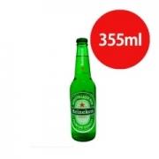 Cervejas: Heineken long neck - Cerveja Heineken 355ml
