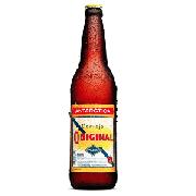 Cervejas: Original 600ml - Cerveja Original 600ml