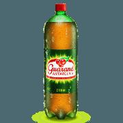 Refrigerante: Guaraná Antarctica 2L - 2 litros