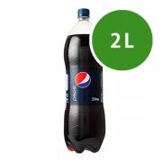 Refrigerante: Pepsi 2L - Refrigerante Cola