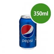 Refrigerante: Pepsi Lata 350ml - Refrigerante Cola