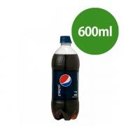 Refrigerante: Pepsi 600ml - Refrigerante Cola