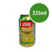 Suco: Del Valle Maracujá Lata 290ml - Suco sabor Maracujá