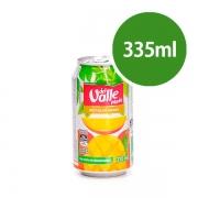 Suco: Del Valle Manga Lata 290ml - Suco sabor Manga