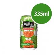 Suco: Del Valle Goiaba Lata 335ml - Suco sabor Goiaba