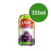 Suco: Del Valle Uva Lata 335ml - Suco saborUva