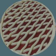 Doces: Romeu e Julieta - Pizza Broto (Ingredientes: Catupiry, Cobertura de Goiabada Cremosa)