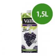 Suco: Del Valle Uva 1,5L - Suco Sabor Uva