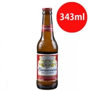 Cerveja: Budweiser Long Neck - Budweiser Long Neck