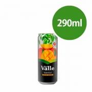 Suco: Del Valle Manga Lata 290 ml - Suco sabor Manga