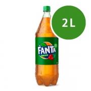 Refrigerante: FANTA GUARANA - FANTA GUARANA 2L
