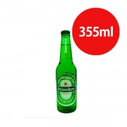Cerveja: Heineken Long Neck - Heineken Long Neck