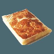 Tradicionais: Atum Catupiry Azeitona Cebola - Crepe (Ingredientes: Atum, Cebola)