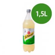 Refrigerante: Schweppes 1,5L - Refrigerante Limão