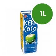 Água: Kero Coco 1L - Água de Coco