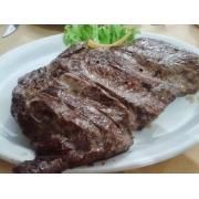 Big Carne de Sol: Big Carne de Sol - Pratos a La Carte (Ingredientes: Escolha até dois acompanhamentos)