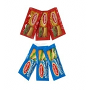 Refrigerantes: Catchup/Maionese Extra - Catchup/Maionese Extra