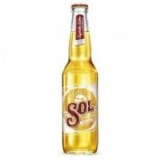 Cerveja: Cerveja Sol 600ml - Cerveja 600ml