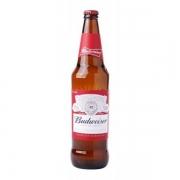 Cerveja: Cerveja Bud 600ml - Cerveja 600ml