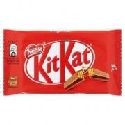 Doce: Kit Kat - Kit Kat