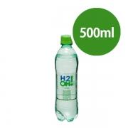 Água: H2O Limão 500ml - Água Gaseificada