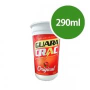 Refrigerante: Crac Guaraná 290ml - Base de Guaraná
