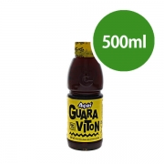 Refrigerante: Guaraviton Açai 500ml - Base de Guaraná