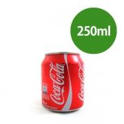 Refrigerante: Coca-Cola Lata 250ml - Refrigerante Cola