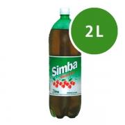 Refrigerante: Simba 2 L - Refrigerante Guaraná