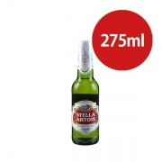 Cerveja: Stella 275ml - Cerveja