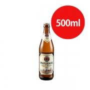 Cerveja: Paulaner 500ml - Cerveja