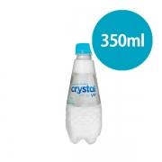 Água: Água Crystal 350ml - Água