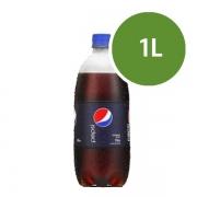 Refrigerante: Pepsi 1L - Refrigerante Cola