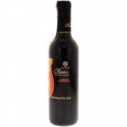 Vinhos: Vinho 375ml - Salton Cabernet Sauvignon 2015