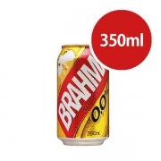 Cerveja: Brahma Zero Lata 350ml - Cerveja