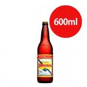 Cerveja: Antarctica Original 600ml - Cerveja