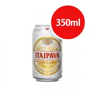 Cerveja: Itaipava Lata 350ml - Cerveja