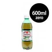 Refrigerante: Guaraná Antarctica Zero 600ml - Refrigerante Guaraná
