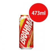Cerveja: Brahma Latão 473ml - Cerveja